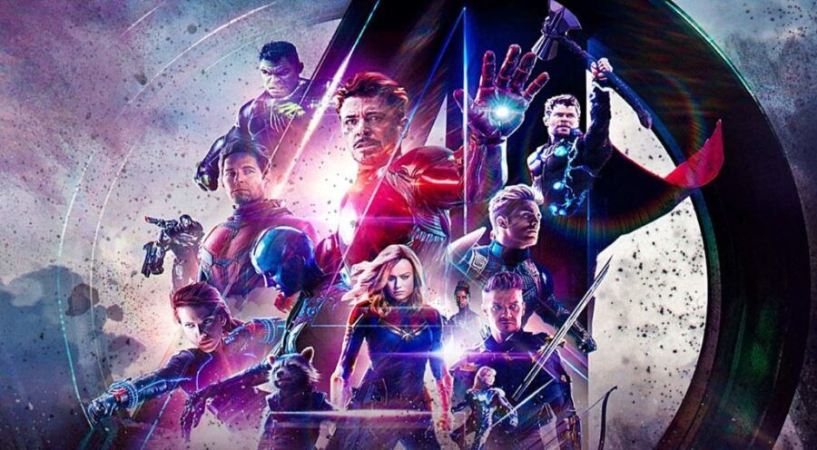 Tendremos Intermedio En Avengers Endgame Playview